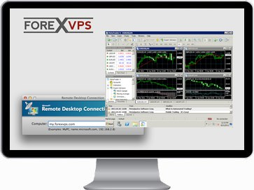 Forex VPS Hosting, VPS for MetaTrader 4 Expert Advisors