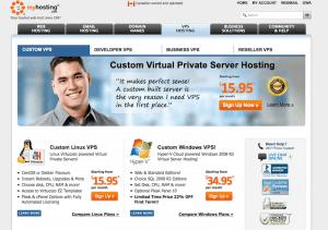 myhosting.com website